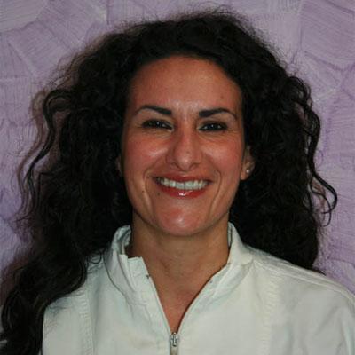 Dott.ssa Maria Concetta Marino
