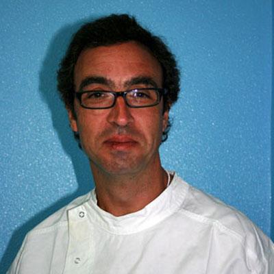 Odt. Maurizio Gambero